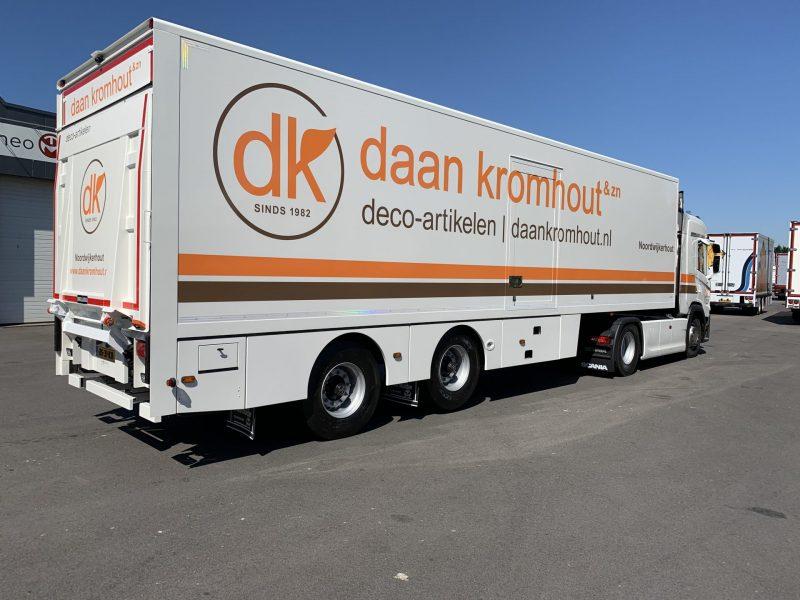 Daan Kromhout