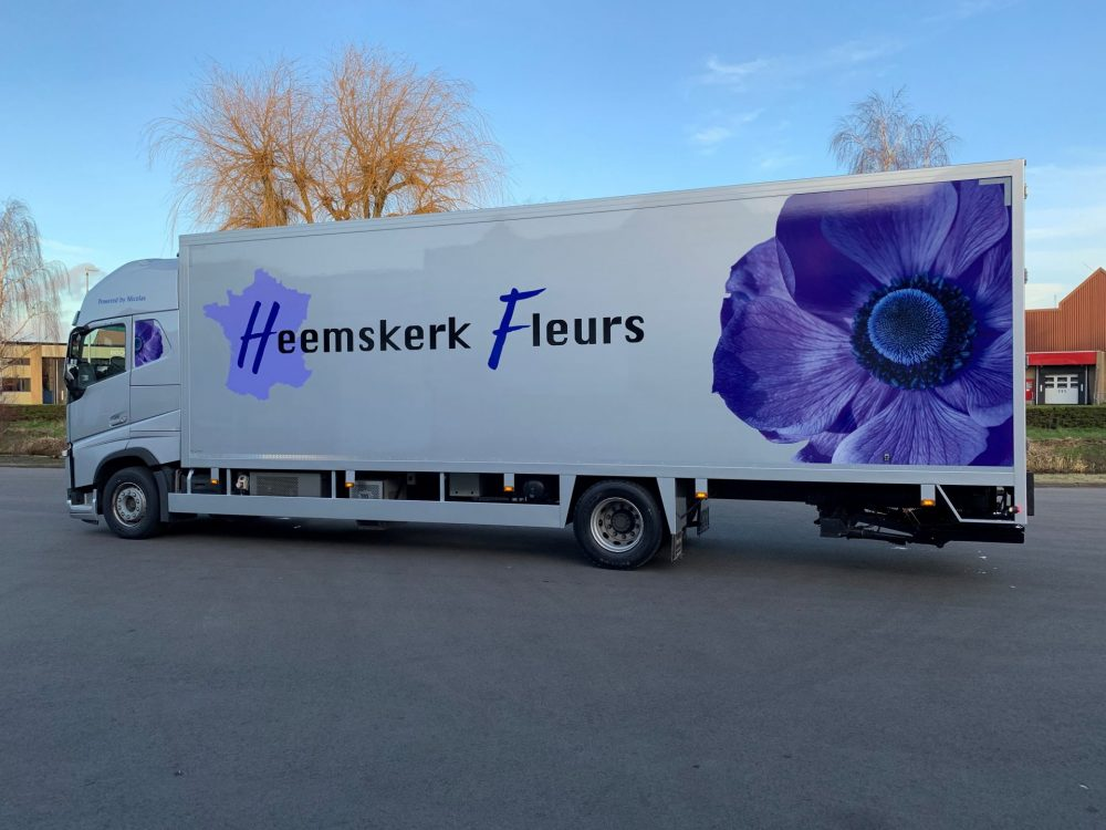 Heemskerk Fleurs