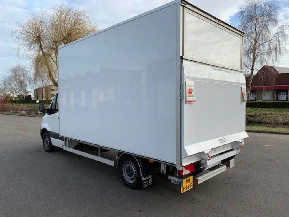 Vrachtwagen Te Koop